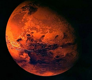 La Planete Mars S Informer Et Apprendre En Ligne
